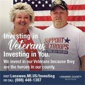 Investing in Veterans