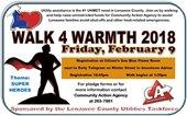 Walk 4 Warmth