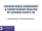 Housing Needs Assessment