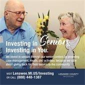 Investing in Seniors