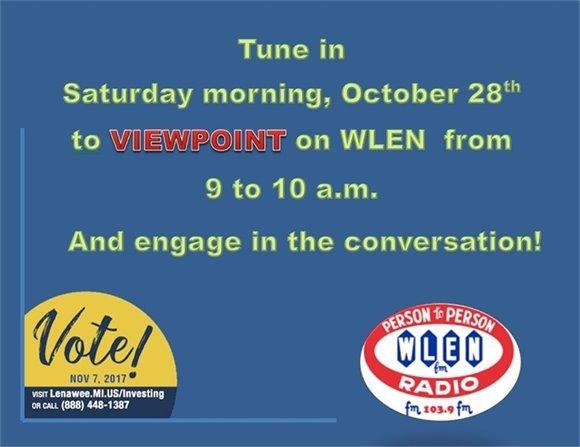 ViewPoint on WLEN
