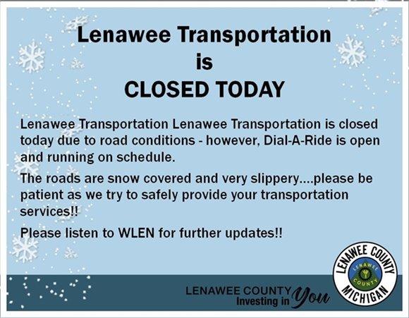 LTC Closure