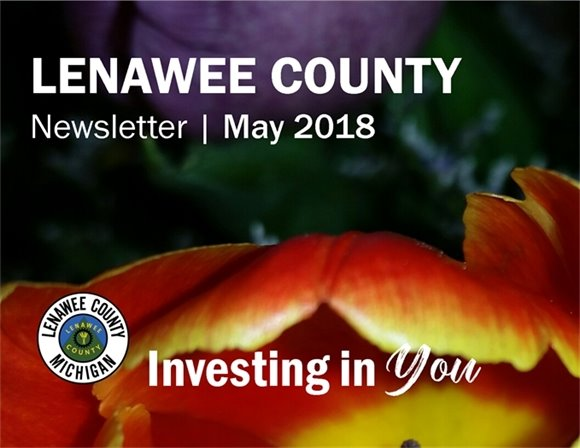 Lenawee County Newsletter